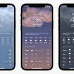 novità iOS 15