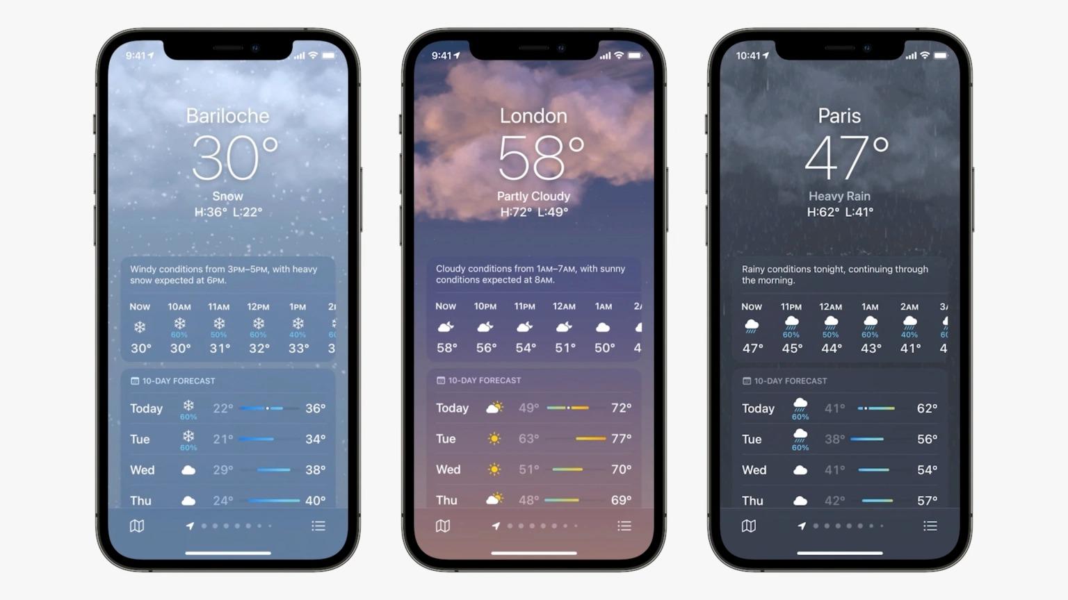 Apple annuncia iOS 15 al WWDC 2021: ecco tutte le novità 4
