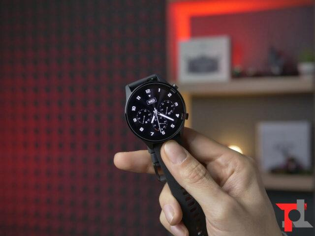 xiaomi mi watch offerta amazon 25 giugno 2021