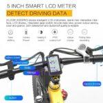 Super prezzo per la e-bike BEZIOR X500 Pro, con 100 Km di autonomia e doppia sospensione 5