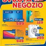 """Da Euronics è arrivato lo """"Svuota negozio"""": sconti fino al 50% su tanti prodotti d'elettronica 1"""