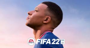 FIFA 22 offerta preordine
