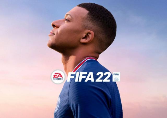 FIFA 22 offerta