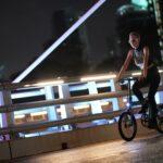 Fiido X, presto su Indiegogo, ridefinisce l'estetica delle bici elettriche 4