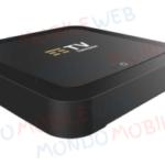 TIMVISION Box Sagemcom