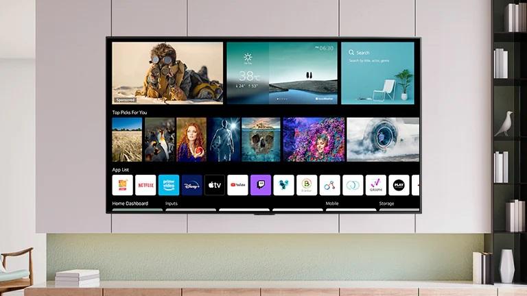 Le TV MiniLED di LG sono disponibili in Italia: ecco i prezzi 1