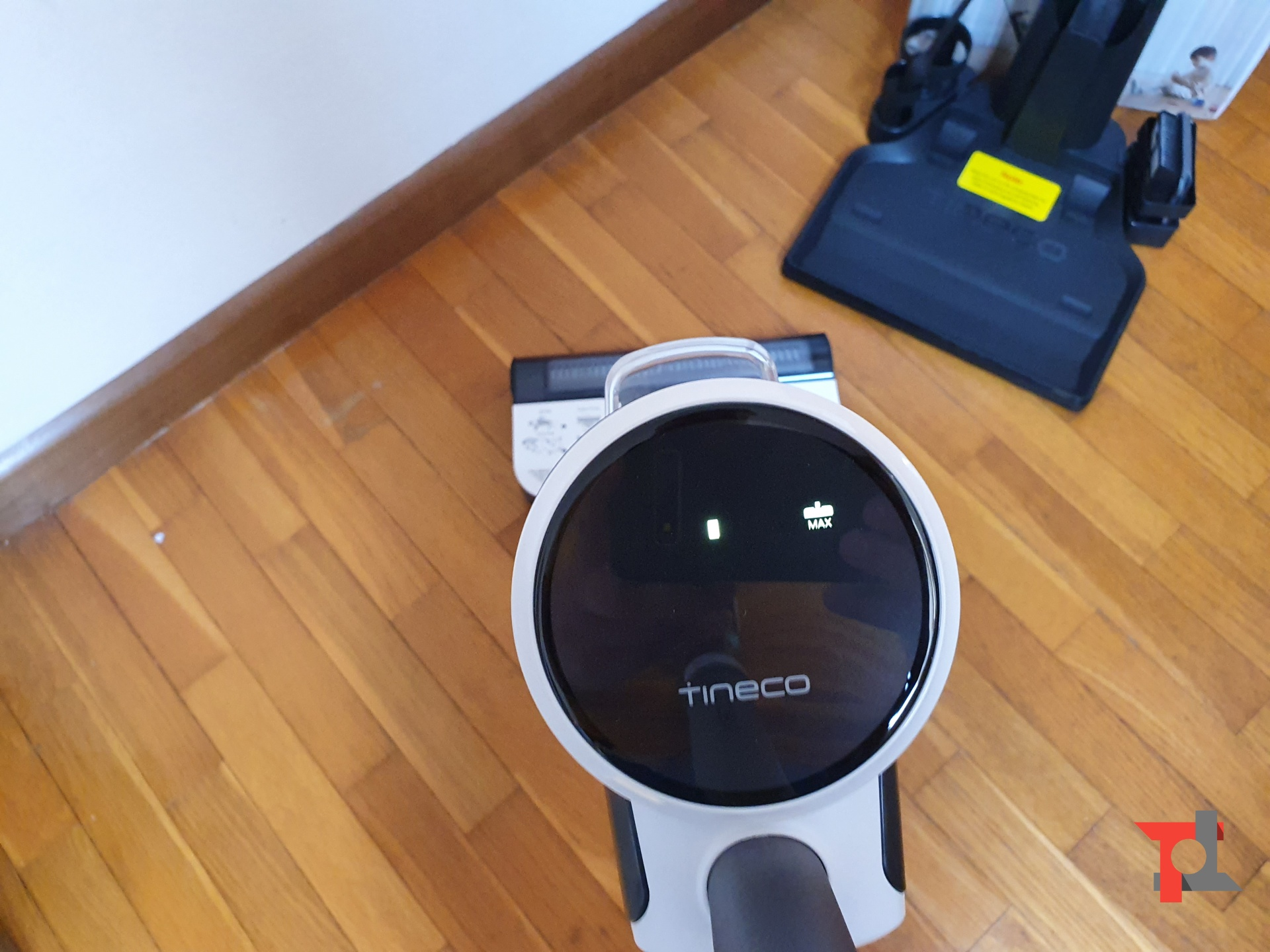 Recensione Tineco iFloor 3, un aiuto insuperabile per le pulizie domestiche 2