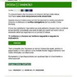 Correntisti di Intesa San Paolo e Unicredit vittime di phishing 2