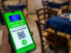 come ottenere il green pass europeo
