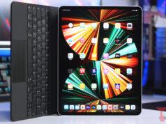 iPad Pro M1 recensione