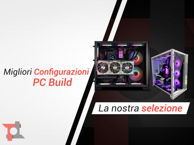 migliori configurazioni pc build