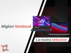 migliori notebook 2021
