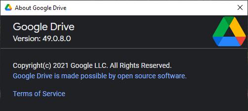Google Drive for Desktop in roll out con upload di Foto e multi-account 1