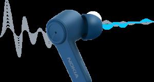 Nokia cuffie true wireless BH 805