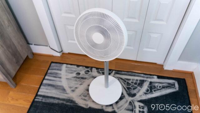 SmartMi Standing Fan 3