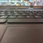 Recensione CHUWI Hi 10 Go, il tablet trasformista che diventa notebook 5