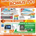 Expert insiste sul Bonus TV e continua il Back to School con tante offerte 1