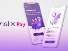 Enel X Pay copertina