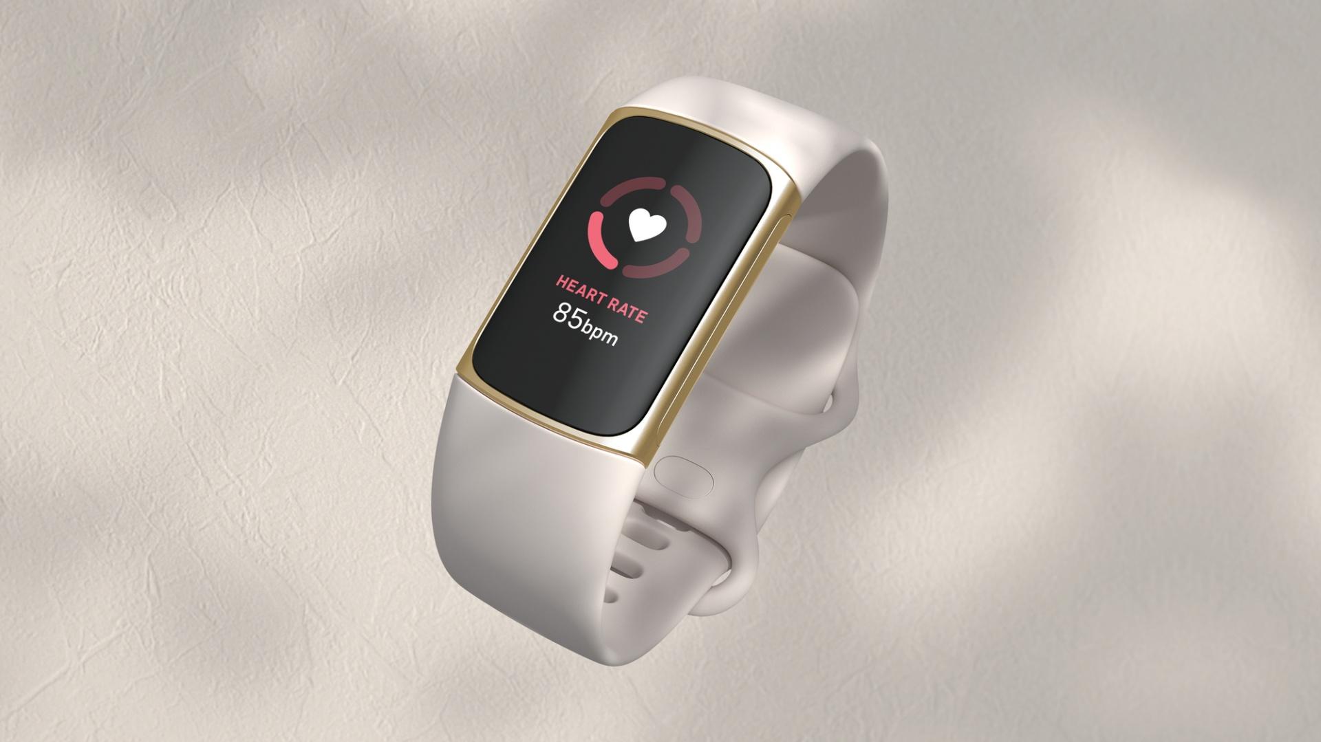Fitbit Charge 5 è ufficiale, un fitness tracker evoluto con una piattaforma ancora più completa 1