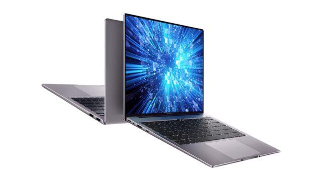 Huawei MateBook B5