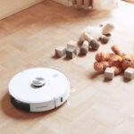 Recensione IMILAB V1, debutto al top per questo robot aspirapolvere 7