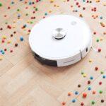 Recensione IMILAB V1, debutto al top per questo robot aspirapolvere 4