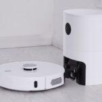 Recensione IMILAB V1, debutto al top per questo robot aspirapolvere 3