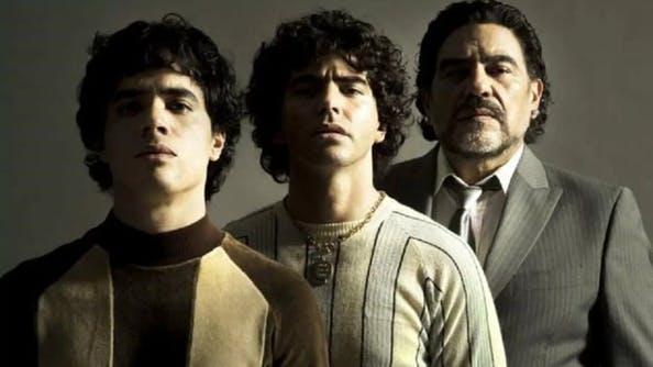La serie dedicata a Maradona è in arrivo su Amazon Prime Video 1