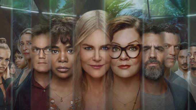 Nine Perfect Strangers - Novità Amazon Prime Video agosto 2021