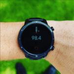 Omate annuncia gli smartwatch T-ONE e T-ONE S con sensore per la temperatura 1