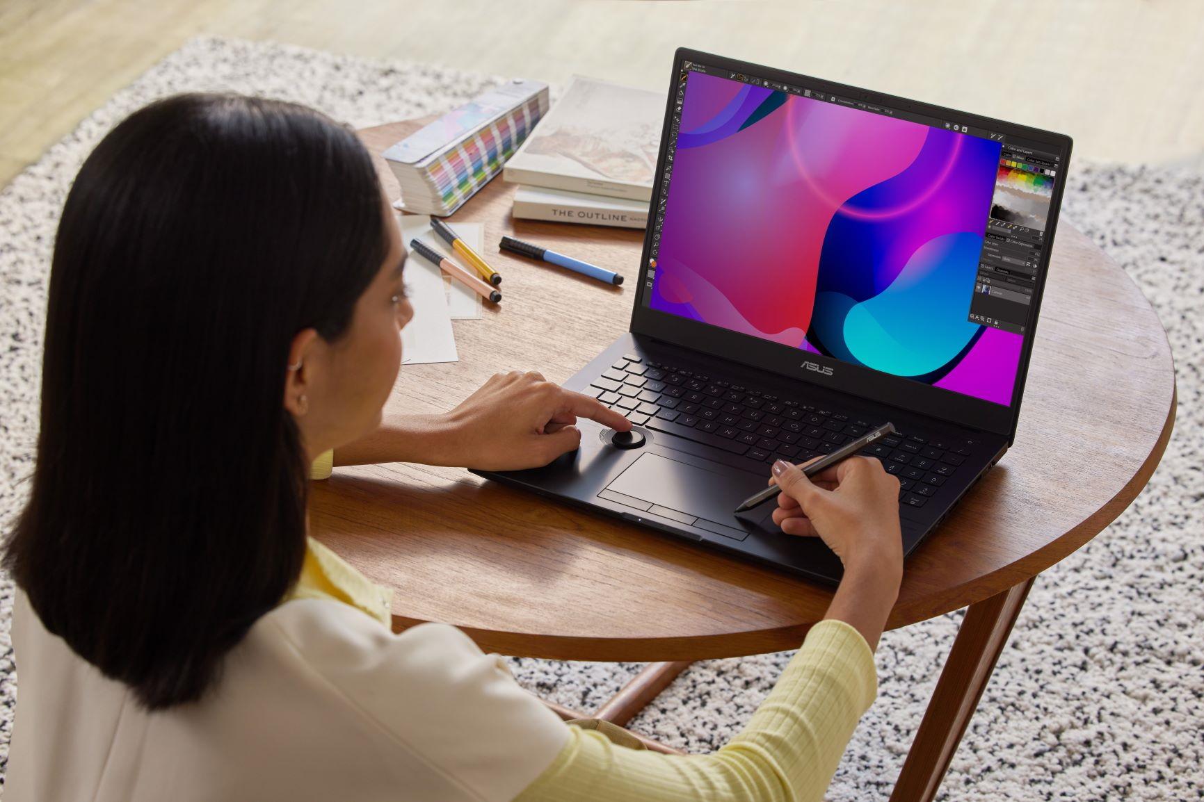 ASUS ProArt Studiobook 16/Pro 16 OLED