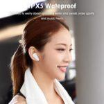 Prezzo strepitoso per le cuffie true wireless lenovo XT95, perfette per lo sport 4