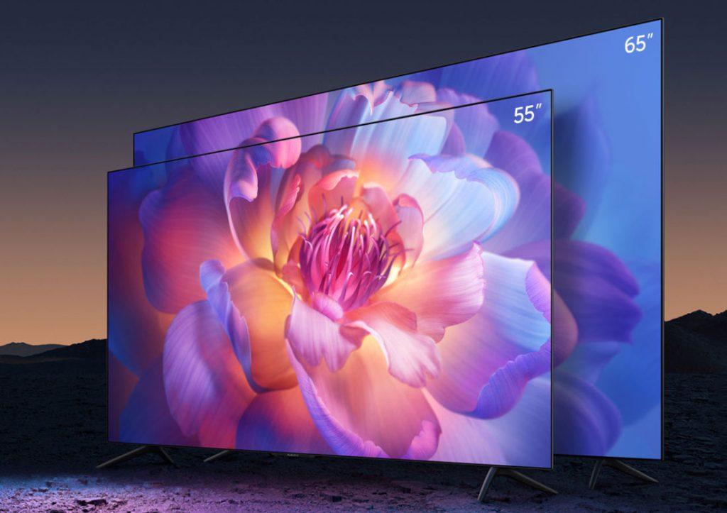 """Xiaomi Mi TV 6 55"""" 65"""""""