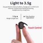 Prezzo bomba per queste cuffie true wireless in offerta su TomTop 2