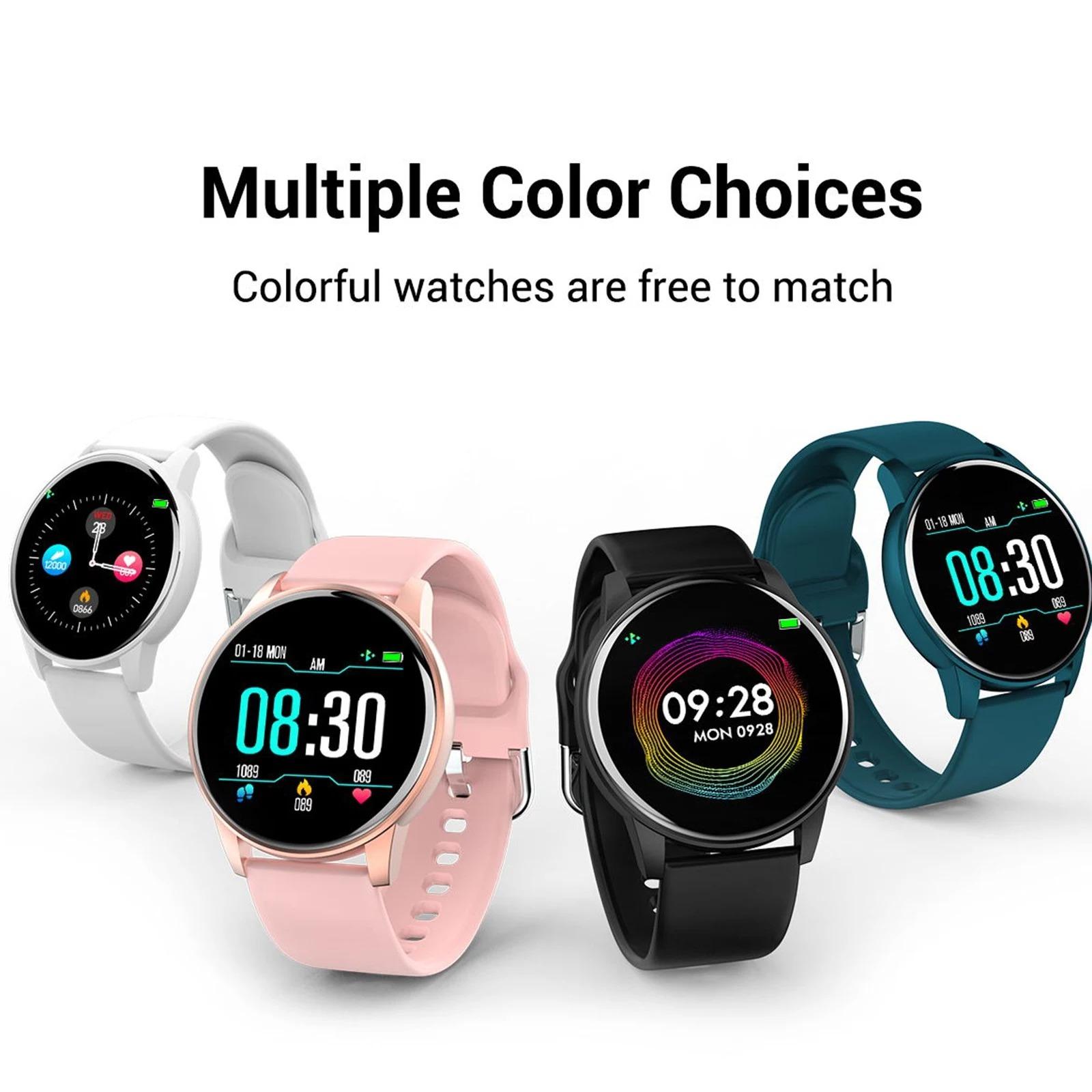 Questo smartwatch ricco di funzioni è in offerta a un prezzo imbattibile 7