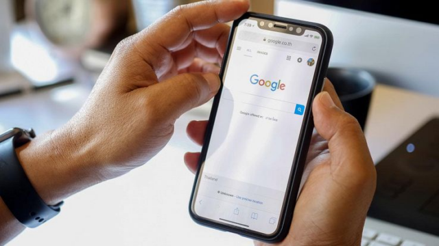 apple ios google motore di ricerca