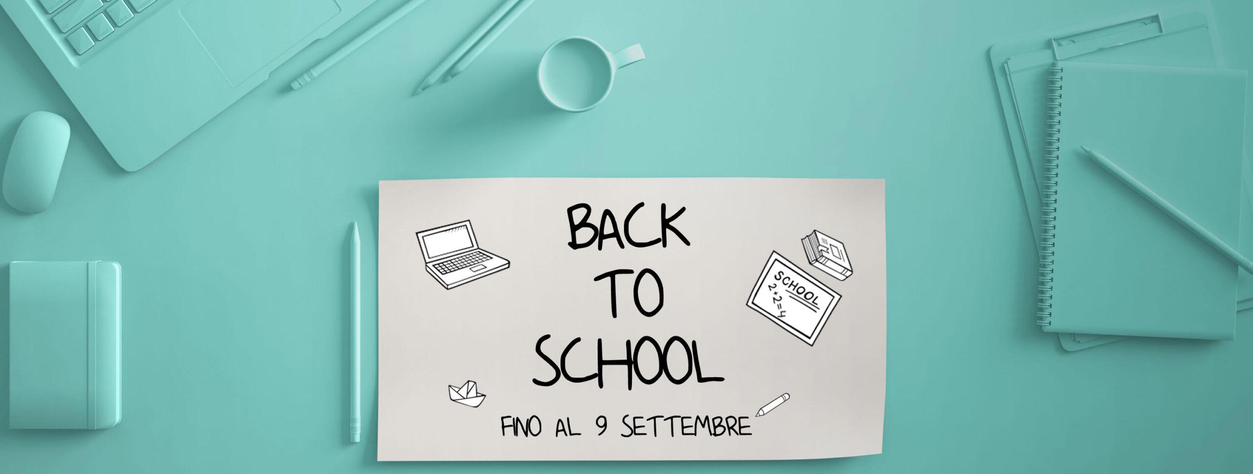 offerte unieuro back to school