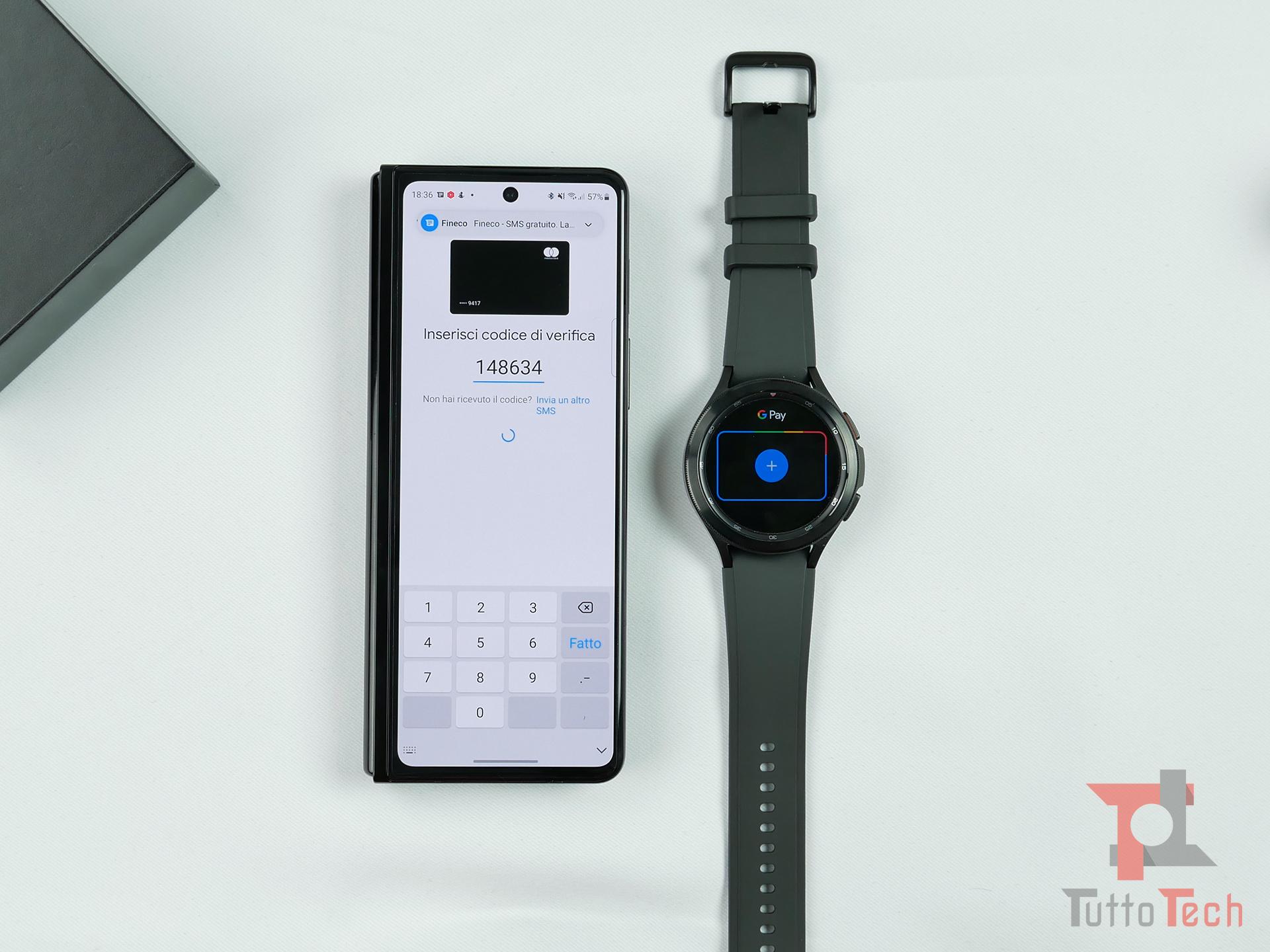 Recensione Samsung Galaxy Watch4 (Classic): nuovi sensori e nuovo OS, sorprende! 4