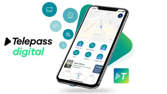 Telepass Digital