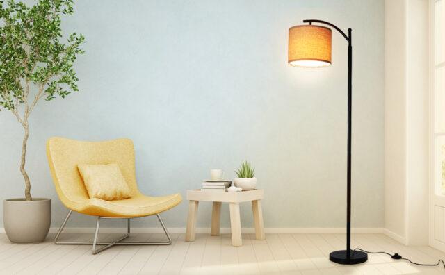 tomshine lampada da terra offerta amazon