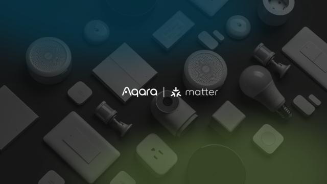 Aqara supporto Matter