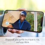Amazon presenta il primo videocitofono Blink e il sistema Mesh eero Pro 6 3
