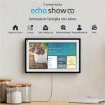 Amazon presenta Echo Show 15, un nuovo dispositivo da parete per organizzare la famiglia 1