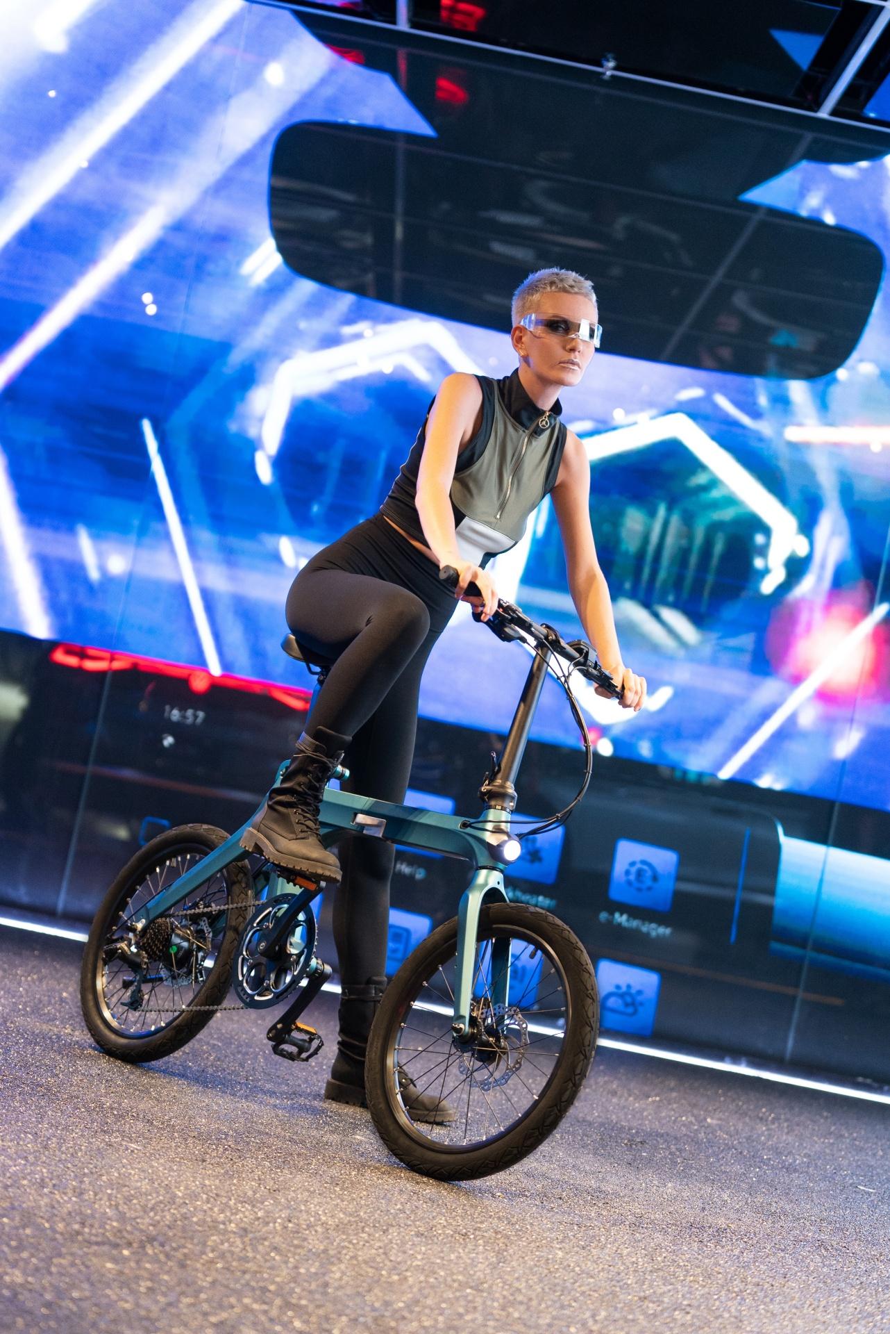 Fiido X è la prima ebike a superare un milione di euro su Indiegogo 2