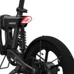 La e-bike HIMO Z16 è scontata di oltre 150 euro su GoGoBest con spedizione dall'Europa 6