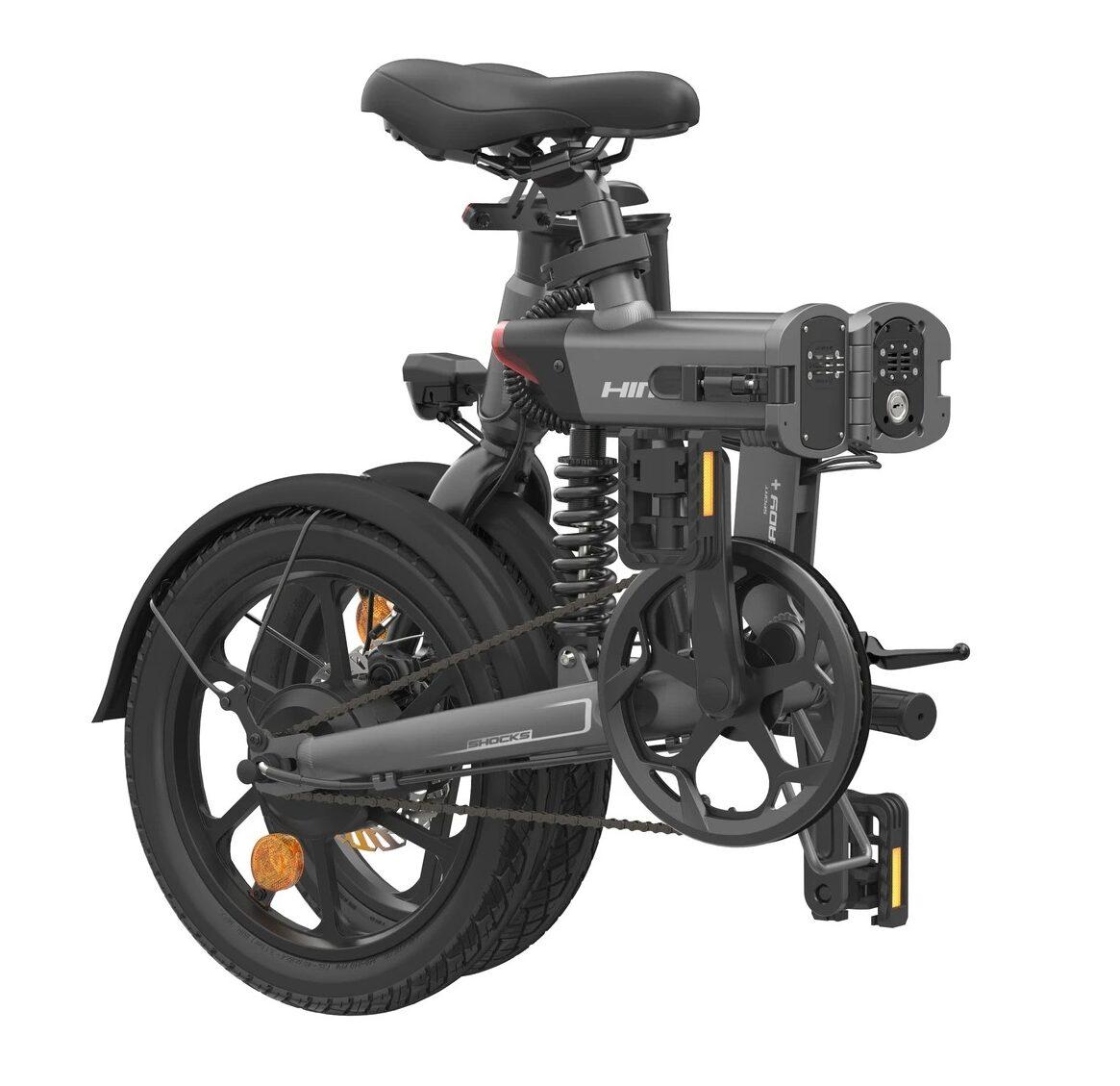 La e-bike HIMO Z16 è scontata di oltre 150 euro su GoGoBest con spedizione dall'Europa 1