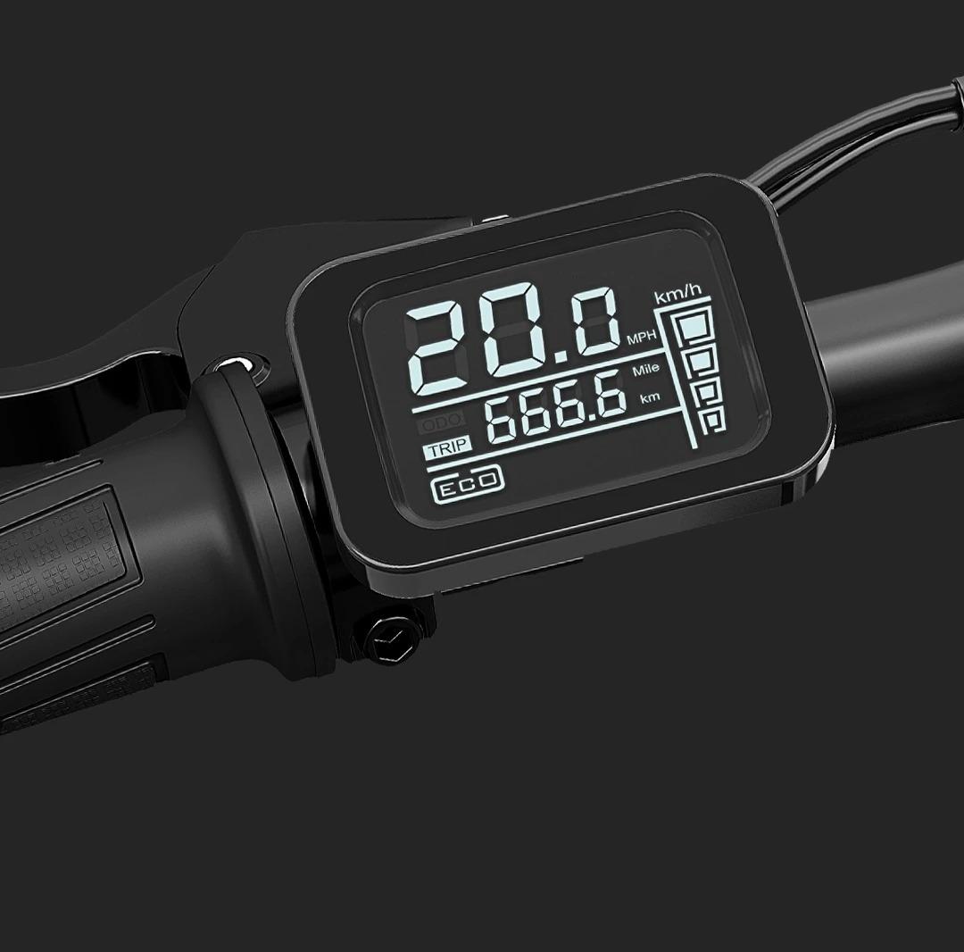 La e-bike HIMO Z16 è scontata di oltre 150 euro su GoGoBest con spedizione dall'Europa 2