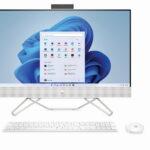 HP All-in-One Desktop PC