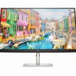 HP U32 4K HDR Monitor