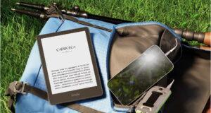 Nuovo Amazon Kindle Paperwhite